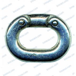 Řetězový článek speciálně navržený pro nepájení 6mm