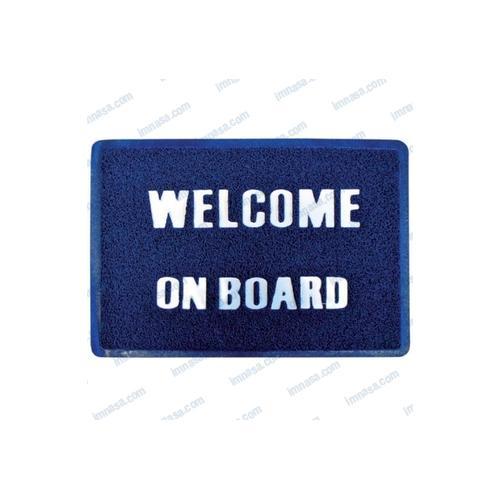 Rohožka Welcome on Board