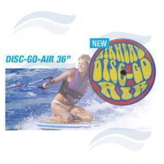 Disk - GO- AIR 36