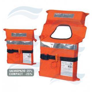 Záchranná vesta SAMOA 75N dětská 15-40 kg