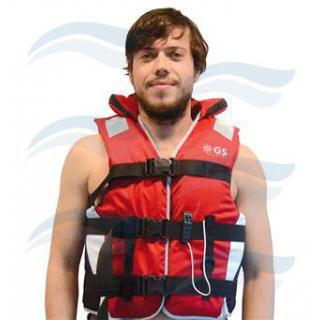 Vesta na vodní skútr a vodní sporty GS - L