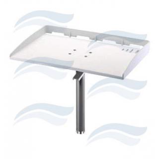 Stůl pomocný 51x30 cm