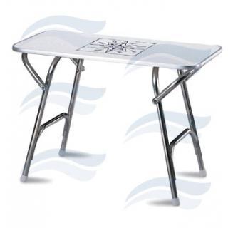 Stůl Marathon obdelníkový  44 x88cm