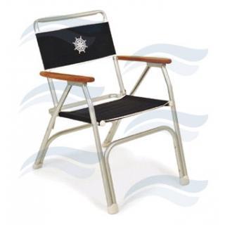 Židle Marathon Navy modrá