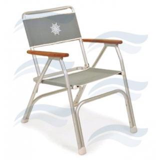 Židle Marathon šedá