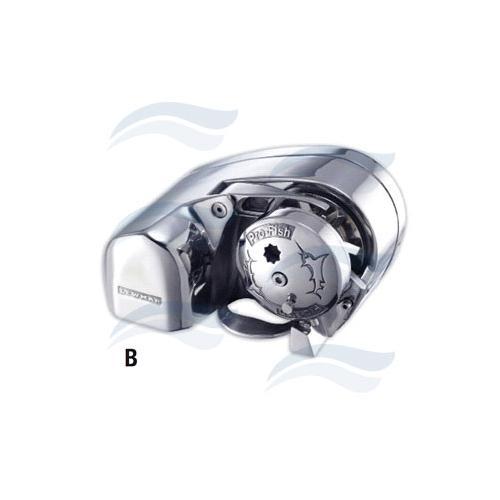 Vrátek LEWMAR PRO-FISH 1000G 12V 8mm