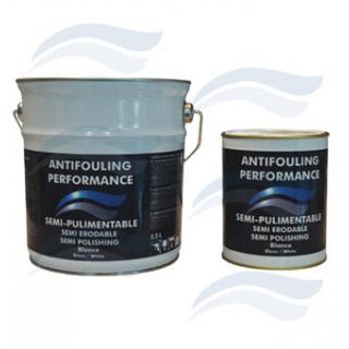 Antifouling Performance 30  červený 0,75 l