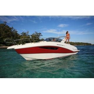 Scarani Cruiser 31 Mercruiser 4,2 L TDI , 370 PS