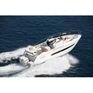 Scarani DAY CRUISER 30, loď bez motoru