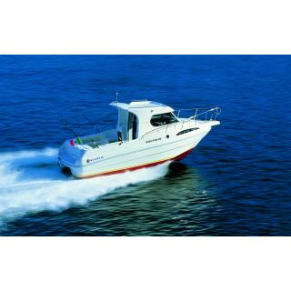 Scarani Cabin Fish 24, Volvo Penta T. Diesel D3-170 /DPS, 170 PS