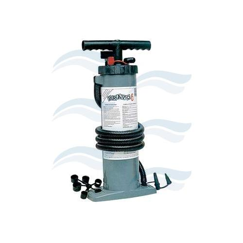 Ruční pumpa 2.5LTS BRAVO