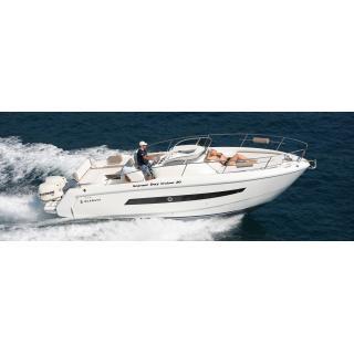 Scarani Day Cruiser 30,  Mercruiser / benzin 4.5-250 alpha SmartCraft - 2x250 HP obr.2