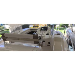 Scarani Day Cruiser 30,  Mercruiser / benzin 4.5-250 alpha SmartCraft - 2x250 HP obr.3