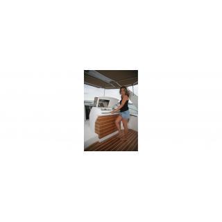 Scarani Day Cruiser 30,  Mercruiser / benzin 4.5-250 alpha SmartCraft - 2x250 HP obr.8