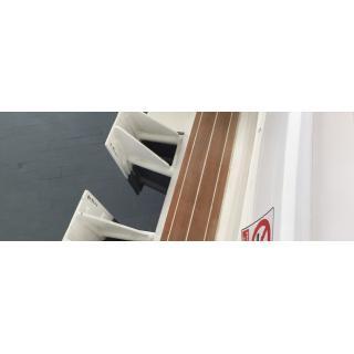 Scarani Day Cruiser 30,  Mercruiser / benzin 4.5-250 alpha SmartCraft - 2x250 HP obr.9