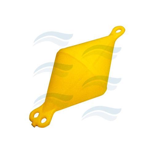 Bójka žlutá 52x107cm