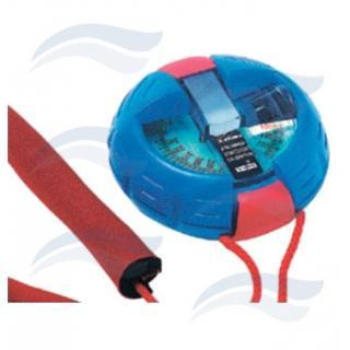 Kompas ruční Axium 3 Modrý