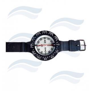 Potápěčský kompas Riviera 6 cm