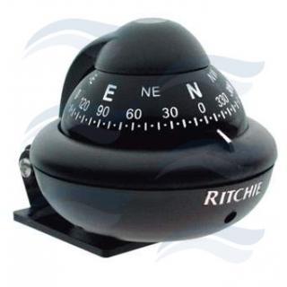 Kompas SPORT X-10-M černý RITCHIE