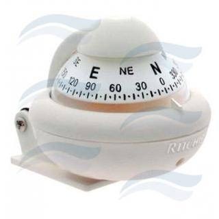 Kompas SPORT X-10-M bílý  RITCHIE