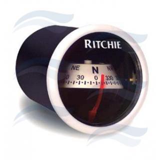Kompas Ritchie Sport X 21 WW bílý