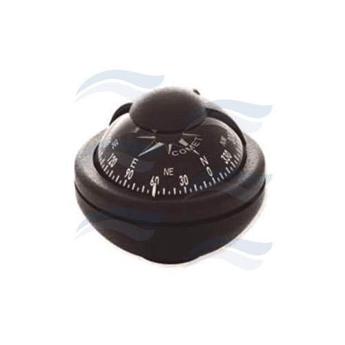 Kompas COMET černý BRACKET MOUNT BC2 RIVIERA