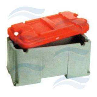 Box na 2 baterie