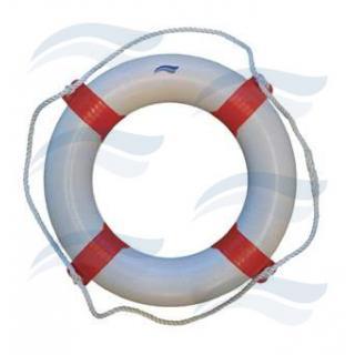 Záchranný kruh bílý Imnasa 60 cm