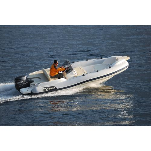 Člun Marlin 182 FB outboard
