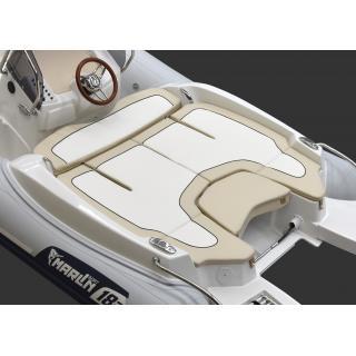 Člun Marlin 182 FB outboard obr.4