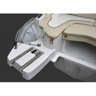 Člun Marlin 182 FB outboard obr.7