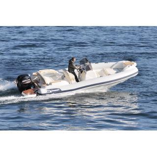 Člun Marlin 226 FB outboard