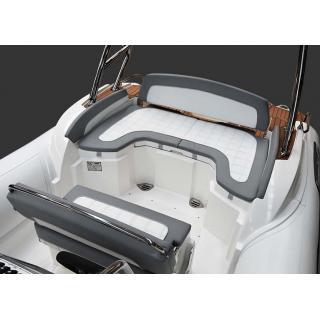 Člun Marlin 226 FB outboard obr.4