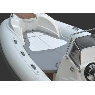 Člun Marlin 226 FB outboard obr.5