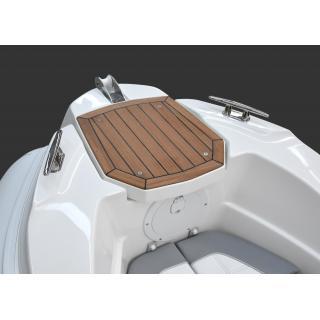 Člun Marlin 226 FB outboard obr.6