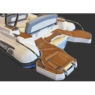 Člun Marlin 226 FB outboard obr.7