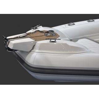 Člun Marlin 226 FB outboard obr.8