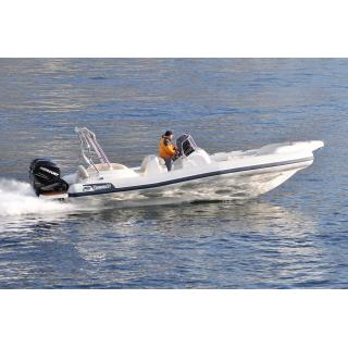 Člun Marlin 298 FB outboard