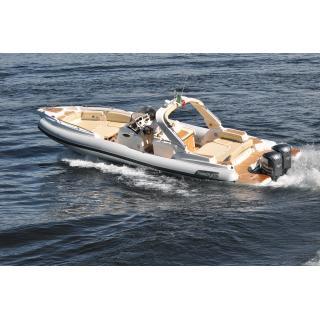 Člun Marlin 372 FB outboard
