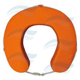 Záchranná podkova oranžová