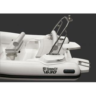 Člun Marlin Dynamic 630 outboard obr.2