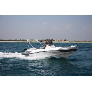 Člun Marlin Dynamic 790 outboard