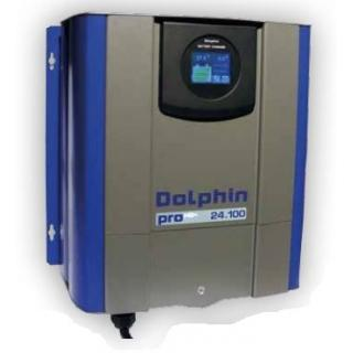 Dolphin Charger PRO HD 3 out 24 V 40A 115/230, DNV-GL