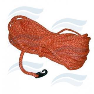 Záchranné lano 30m