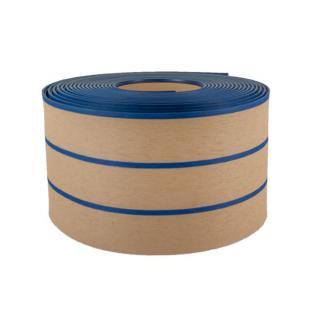 Natural teak s modrým pruhem obr.2