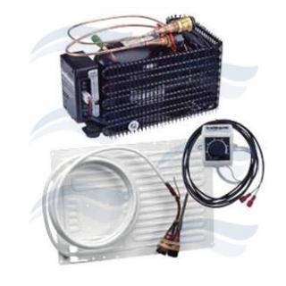 Chladicí systém pro vestavěné prostory GE 80