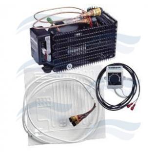 Chladicí systém pro vestavěné prostory GE 150
