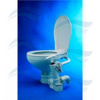 Ruční WC