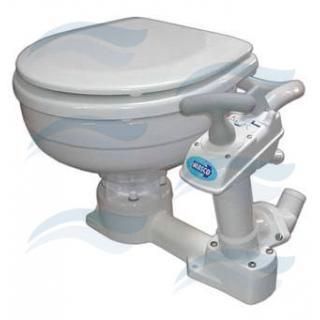 Jabsco WC manual