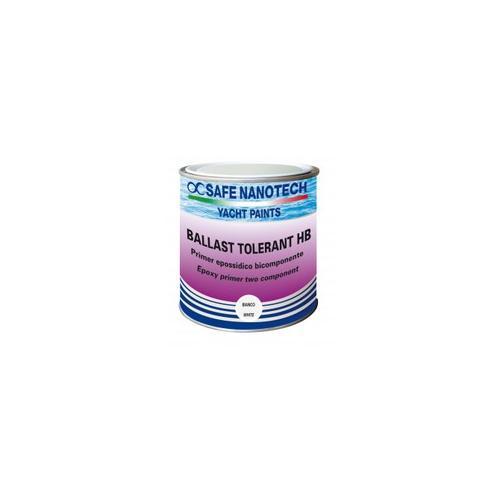 Ballast Tolerant HB barva stříbrná/bílá 25 Kg